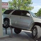 Auto crashes 12