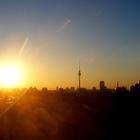 Sonnenschein berlin