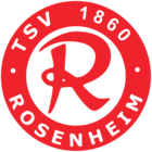 539px tsv 1860 rosenheim logo