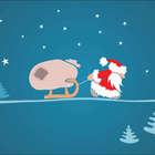 Weihnachten comic 3