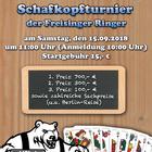 Schafkopfturnier2018