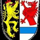 Wappen landkreis tirschenreuth