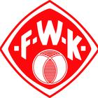 Logo wuerzburger kickers rot weiss 2012 4112