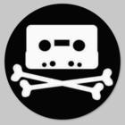 Piratenloge sch del mit kassettenkopf